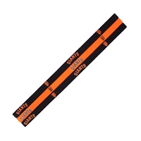 San Francisco Giants MLB Elastic Headband