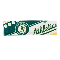 Oakland Athletics MLB Stretch Headband