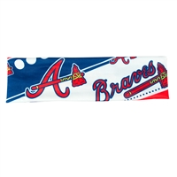 Atlanta Braves MLB Stretch Headband