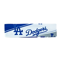 Los Angeles Dodgers MLB Stretch Headband