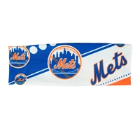 New York Mets MLB Stretch Headband