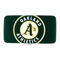 Oakland Athletics MLB Shell Mesh Wallet