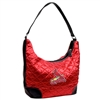 St. Louis Cardinals MLB Quilted Hobo (Light Red)