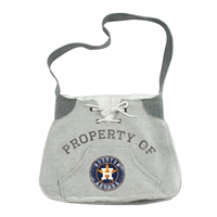 Houston Astros MLB Hoodie Sling Bag