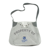 Kansas City Royals MLB Hoodie Sling Bag