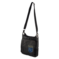Kansas City Royals MLB Sport Noir Sheen Cross-body