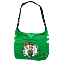 Boston Celtics NBA Team Jersey Tote