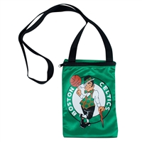 Boston Celtics NBA Game Day Pouch