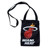 Miami Heat NBA Game Day Pouch