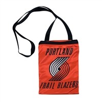 Portland Trail Blazers NBA Game Day Pouch