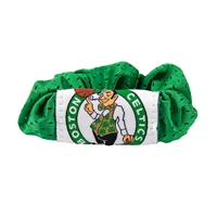 Boston Celtics NBA Hair Twist