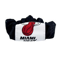 Miami Heat NBA Hair Twist
