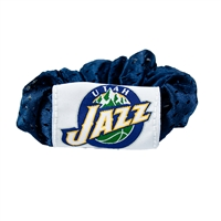 Utah Jazz NBA Hair Twist