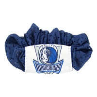 Dallas Mavericks NBA Hair Twist