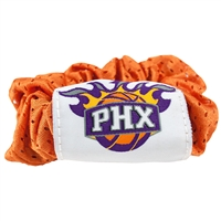 Phoenix Suns NBA Hair Twist