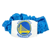 Golden State Warriors NBA Hair Twist