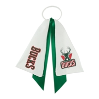 Milwaukee Bucks NBA Ponytail Holder