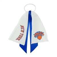 New York Knicks NBA Ponytail Holder