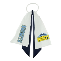 Denver Nuggets NBA Ponytail Holder