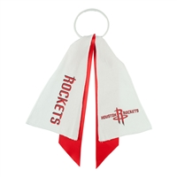 Houston Rockets NBA Ponytail Holder