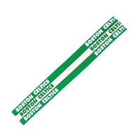 Boston Celtics NBA Elastic Headband