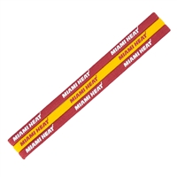 Miami Heat NBA Elastic Headband