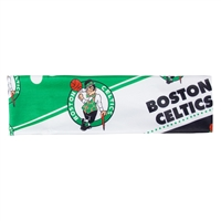 Boston Celtics NBA Stretch Headband