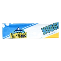 Denver Nuggets NBA Stretch Headband