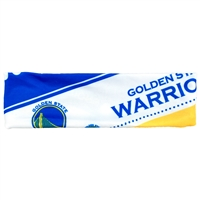 Golden State Warriors NBA Stretch Headband