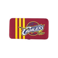 Cleveland Cavaliers NBA Shell Mesh Wallet