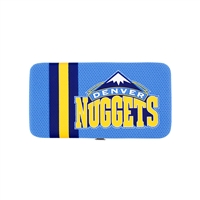 Denver Nuggets NBA Shell Mesh Wallet