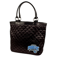 Orlando Magic NBA Quilted Tote (Black)