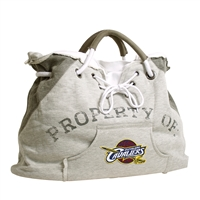 Cleveland Cavaliers NBA Property Of Hoodie Tote