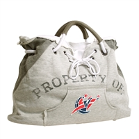 Washington Wizards NBA Property Of Hoodie Tote