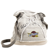 Cleveland Cavaliers NBA Property Of Hoodie Duffel
