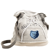 Memphis Grizzlies NBA Property Of Hoodie Duffel