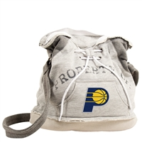 Indiana Pacers NBA Property Of Hoodie Duffel