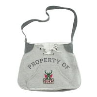 Milwaukee Bucks NBA Hoodie Sling Bag