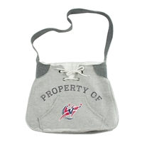 Washington Wizards NBA Hoodie Sling Bag