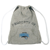 Orlando Magic NBA Hoodie Clinch Bag