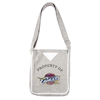 Cleveland Cavaliers NBA Hoodie Crossbody Bag