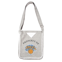 New York Knicks NBA Hoodie Crossbody Bag
