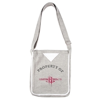 Houston Rockets NBA Hoodie Crossbody Bag