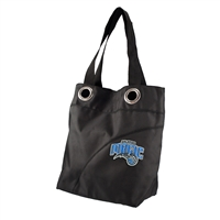 Orlando Magic NBA Color Sheen Tote (Black)