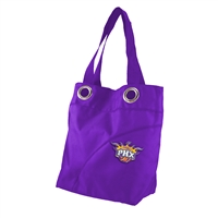 Phoenix Suns NBA Color Sheen Tote (Purple)
