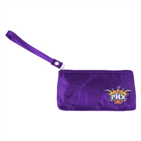 Phoenix Suns NBA Color Sheen Wristlet (Purple)