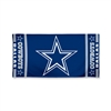 Dallas Cowboys NFL Beach Towel (30x60)