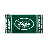 New York Jets NFL Beach Towel (30x60)