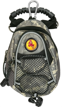 Arizona State Sun Devils Mini Day Pack - Camo