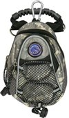 Boise State Broncos Mini Day Pack - Camo